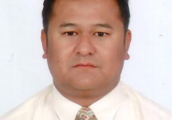 Pawan Sen